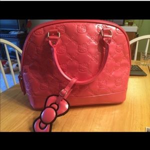 d6b3c23be Hello Kitty Bags | Purse By Bradford Exchange | Poshmark